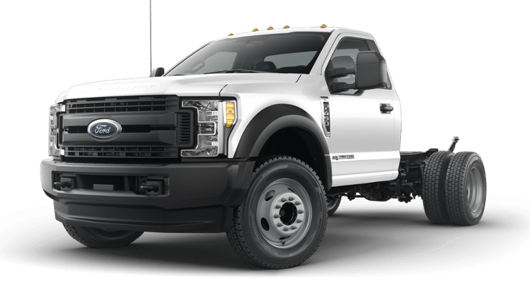2019 Ford F-450 Chassis F-450 XL Commercial-truck For Sale Near Cedar Rapids | Junge Automotive Group